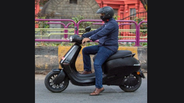 Bookings now open for the Ola Electric Scooter! Reserve at just Rs 499, pricing and other details here