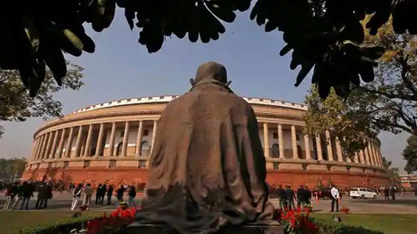 Monsoon Session: Amid protests, Parliament functioned for only 18 hours out of 107 hours