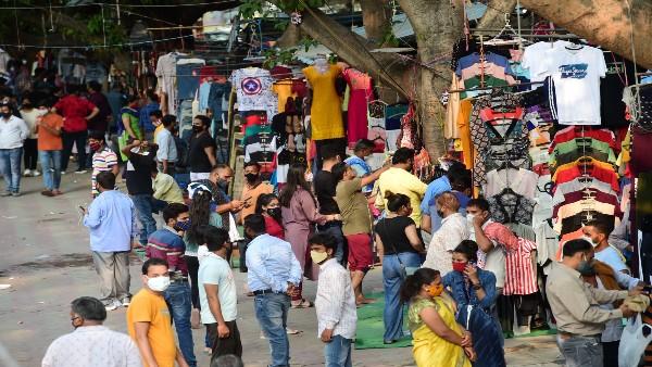 Coronavirus cases: India records 31,443 new COVID-19 cases; 2,020 fatalities in last 24 hours
