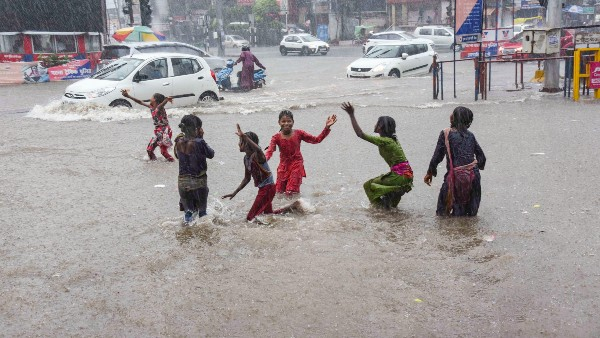 Weather update: Intense rainfall over north India from Jul 18-21, over west coast till July 23, says IMD