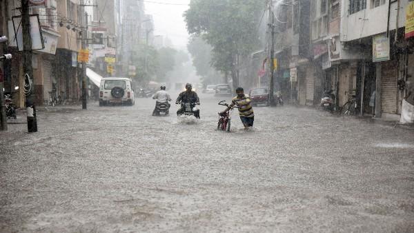 IMD predicts active wet spell for Gujarat till July 27