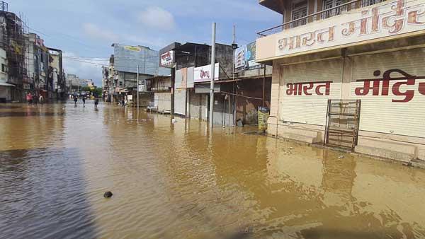 Himachal Pradesh cloudburst: 1 killed, 10 missing in flash floods triggered by heavy rains in Lahaul-Spiti