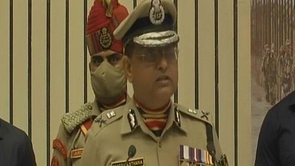 Rakesh Asthana is new Delhi Police Commissioner