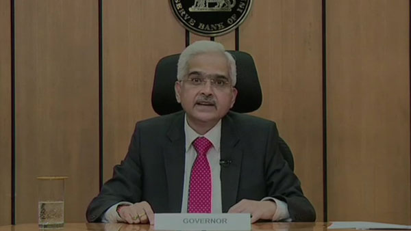 Economic activity recovering from late May: RBI Governor