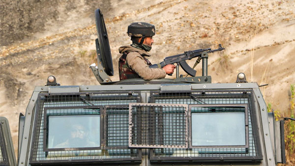 Sense of desperation: Why are terrorists choosing soft targets in Jammu and Kashmir