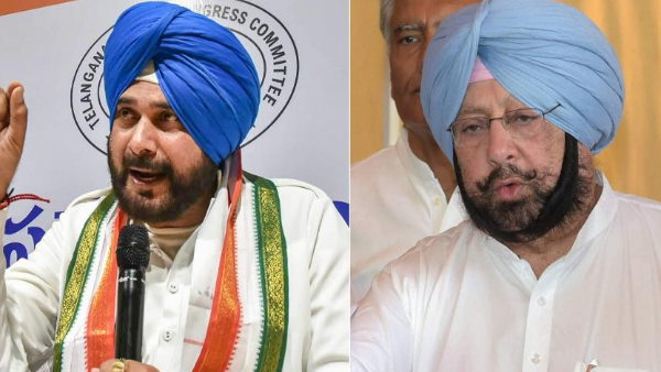 Punjab crisis resolved? Captain to stay on as CM, Sidhu to be party chief