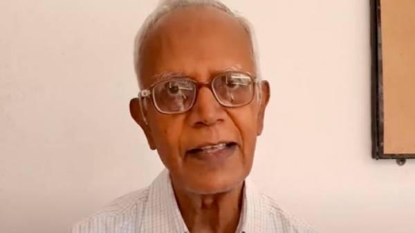Activist Stan Swamy arrested in Elgar Parishad case dies