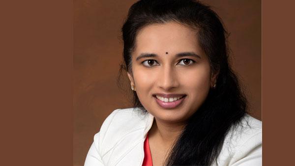 Diaspora Diplomacy: Conversation with NASA Aerospace Engineer Dr. Swati Mohan