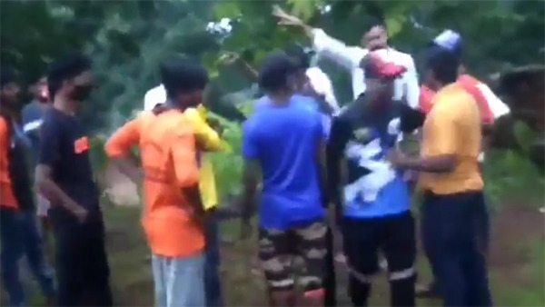 Temple official objects to Christian, Hindu boys playing together; Video viral on social media