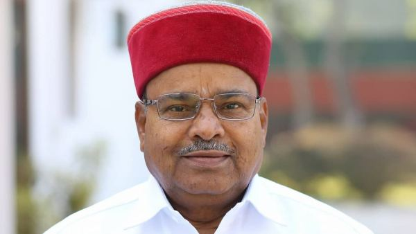 Thawarchand Gehlot all set to be sworn-in as Governor of Karnataka on July 11