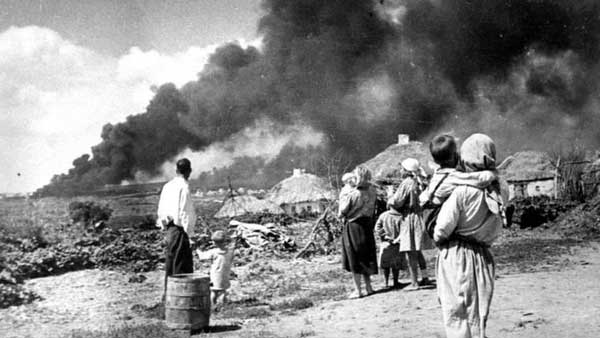 Explained: What was India's role in World War II?