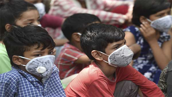 More than 1.8 million people fined in 100 days for not wearing masks in Tamil Nadu