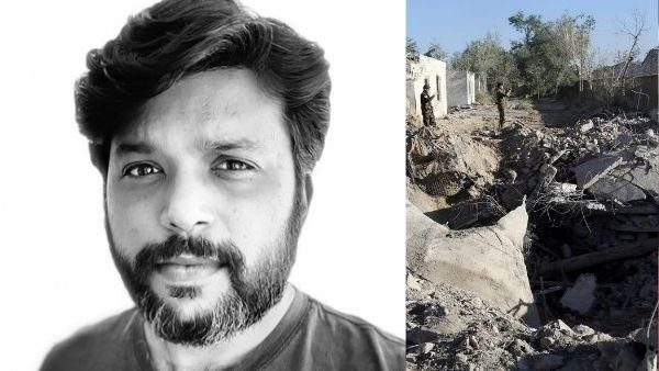 Mortal remains of Danish Siddiqui arrive in Delhi, to be buried at Jamia Millia Islamia graveyard