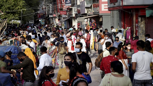 Covid: Northeast, Kerala regions of concern, decline in active cases slows as R-factor rises