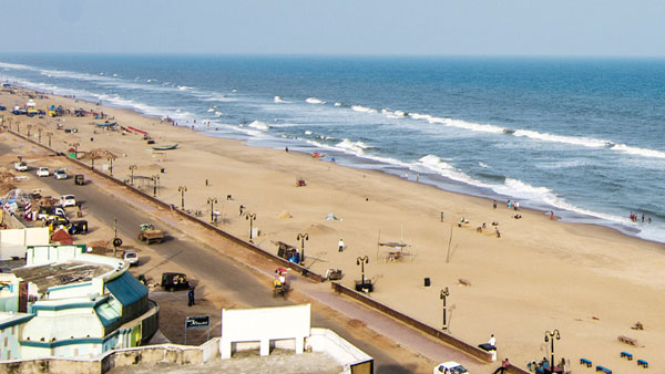Odisha govt's beach shacks plan in Puri faces local ire by seer, social outfits