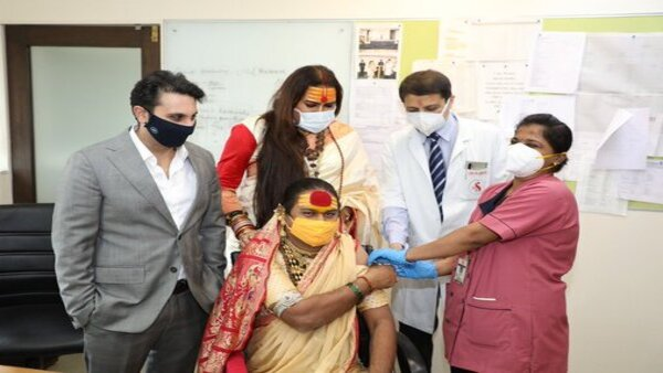 Equal healthcare: Citizens' group starts drive to vaccinate transgender community in Pune