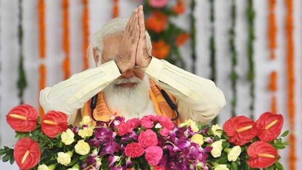 PM Modi to interact with Chief Ministers of six states on COVID-19 situation today
