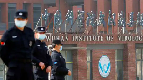 China says shocked by WHO plan for COVID origins study, dismisses lab leak theory