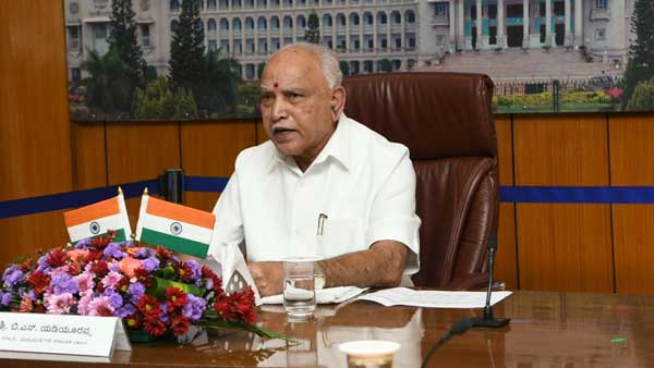 Who will replace BSY in Karnataka even as BJP strongman sounds word of caution
