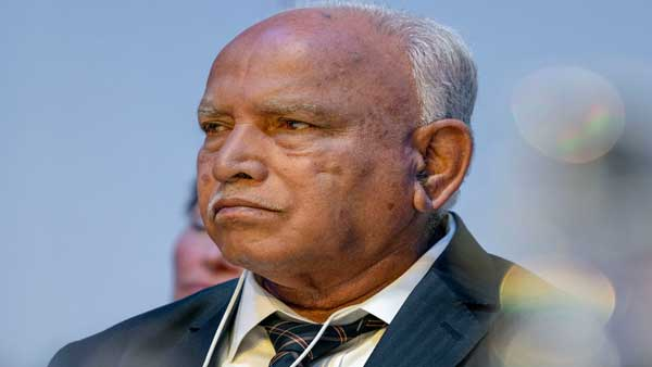 BSY says he will quit, but who will replace him