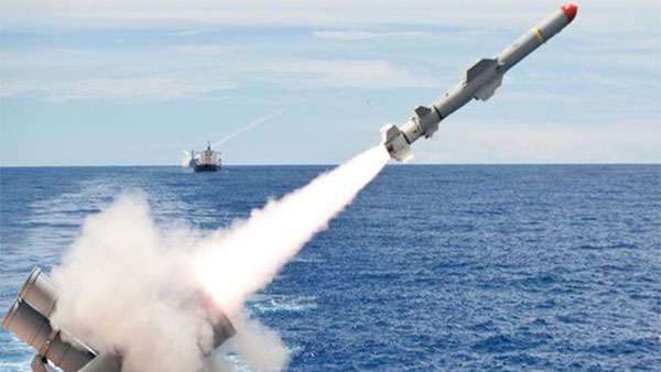 Explained: The importance of the anti ship missile Harpoon