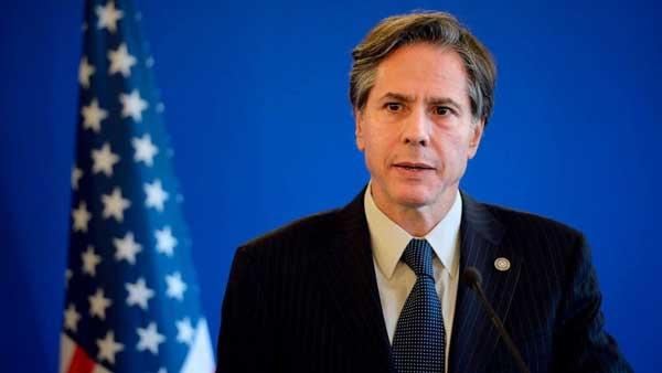 Antony Blinken says Taliban has to earn legitimacy, support