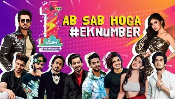 One Year Of Josh: Now win up to Rs 50K by participating in #EkNumber Challenge and meet top Celebs