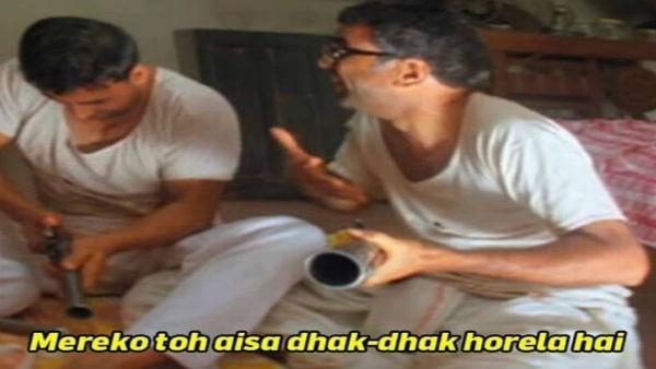 'Mere ko to aisa dhak dhak horela hai': Ahead of CBSE Class 10 results, Netizens share hilarious memes