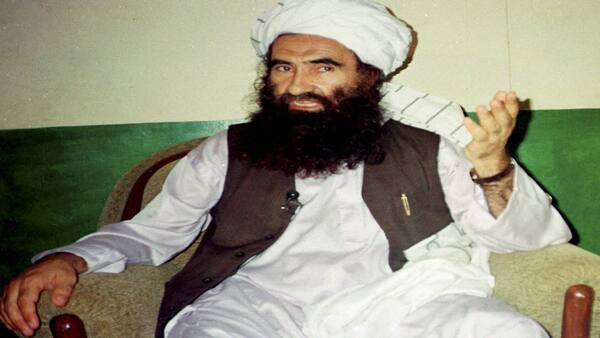 Is the US 'right' when it says Taliban and Haqqani Network are separate