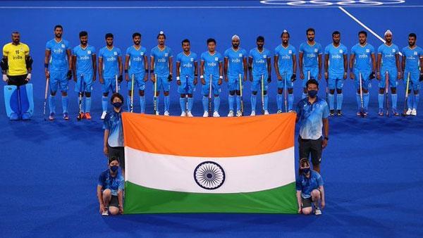 India win historic men's hockey bronze, first medal since 1980 gold; PM Modi, President Kovind & Others congra
