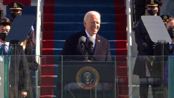 Biden to explain why he decided not to extend military withdrawal in Afghanistan