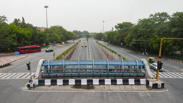 Covid-19: West Bengal extends lockdown curbs till Aug 30; local trains to stay shut