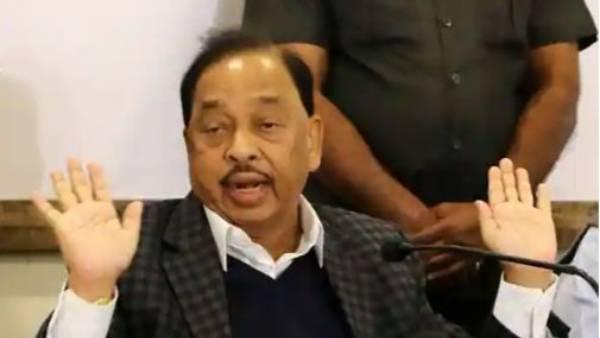 Sena-BJP activists clash near Rane's residence in Mumbai over his remarks against Maha CM