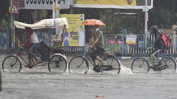 Weather Update: Fresh spell of rain expected in Delhi from Aug 29