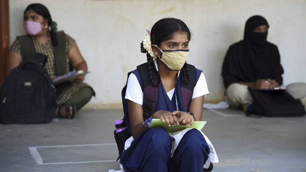 Karnataka schools to reopen for classes 9-10 from Aug 23
