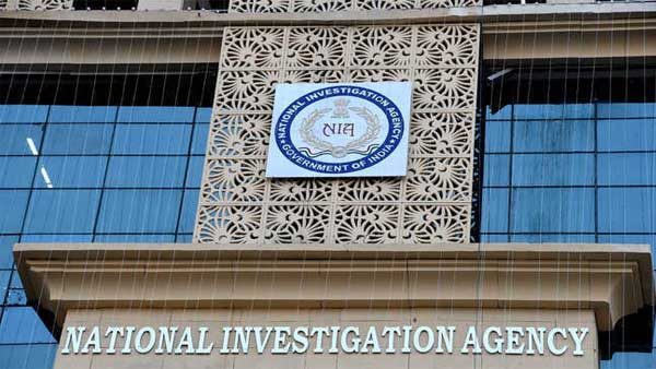 NIA arrests two Kannur women for alleged ISIS links
