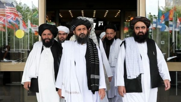 Afghan soil should not be used for anti-India activities, terrorism: India to Taliban
