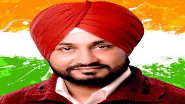Charanjit Singh Channi is new Punjab Chief Minister