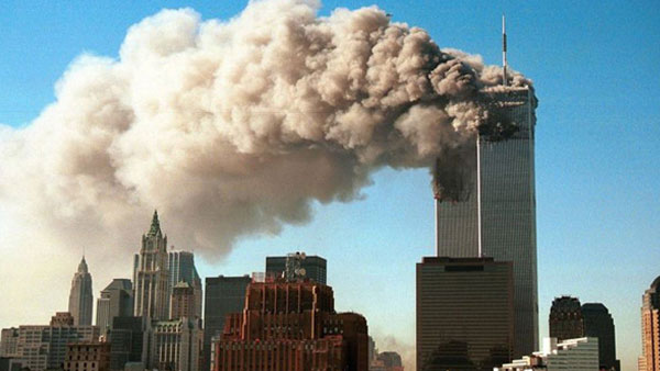 A call from Alipore jail to Karachi and the 9/11 link