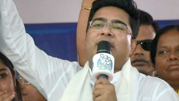 TMC MP Abhishek Banerjee questioned for 9 hours by ED in money laundering case