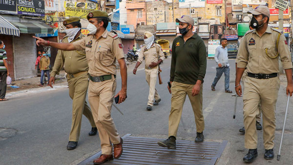 Terrorist affiliated with LeT neutralised in Srinagar