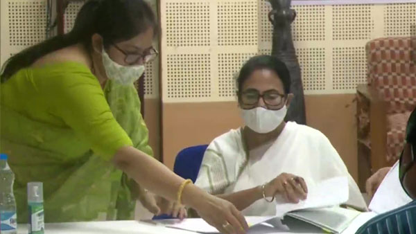 Mamata Banerjee to file nomination for Bhabanipur bye-elections on Friday