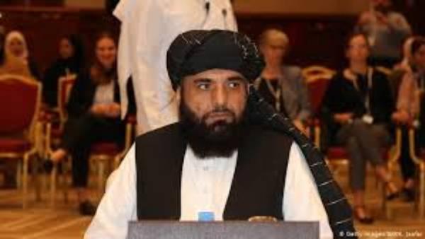 Taliban will not speak at the UNGA