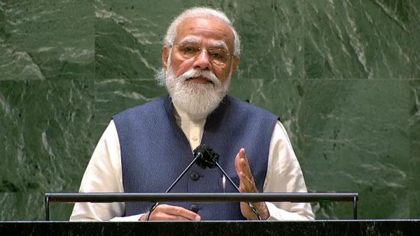 When India grows, the world grows: Key takeaways from PM Modi's UNGA speech