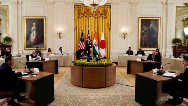 President Biden has made all efforts to lay out vision for Indo-US relations: PM Modi