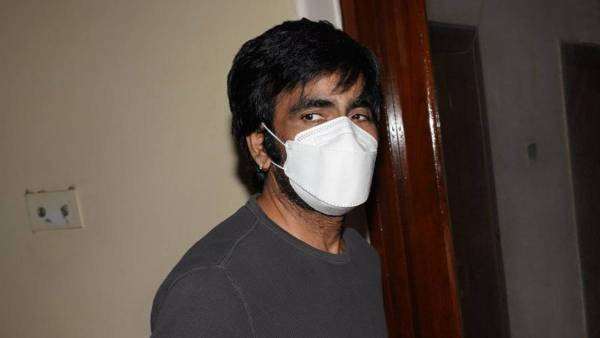 After Rana Daggubati, Ravi Teja appears before ED in drugs case