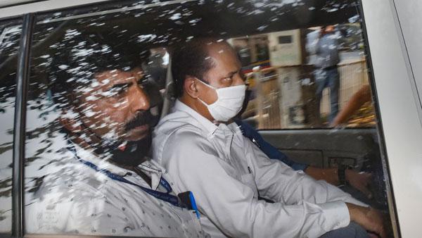 Antilla Bomb Scare: Why and how Sachin Vaze eliminated Mansukh Hiran