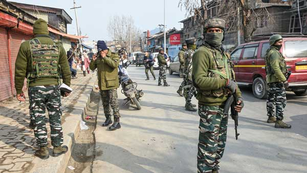 Taliban takeover: Indian agencies expect more aggressive strategy by Pak terror groups in J&K