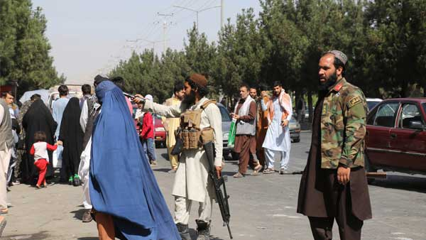 Ten things that changed, a month since the Taliban take-over