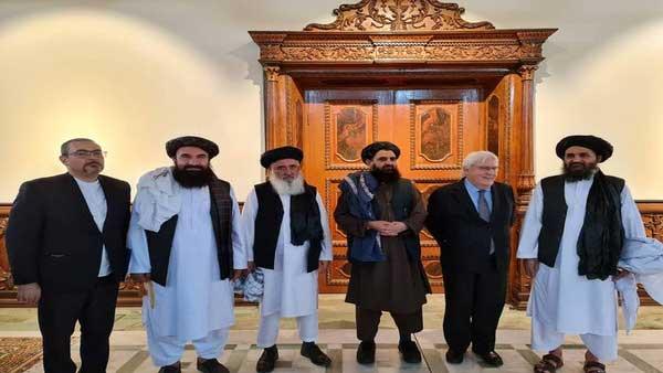 Taliban pledge safety, security of humanitarian staff: UN